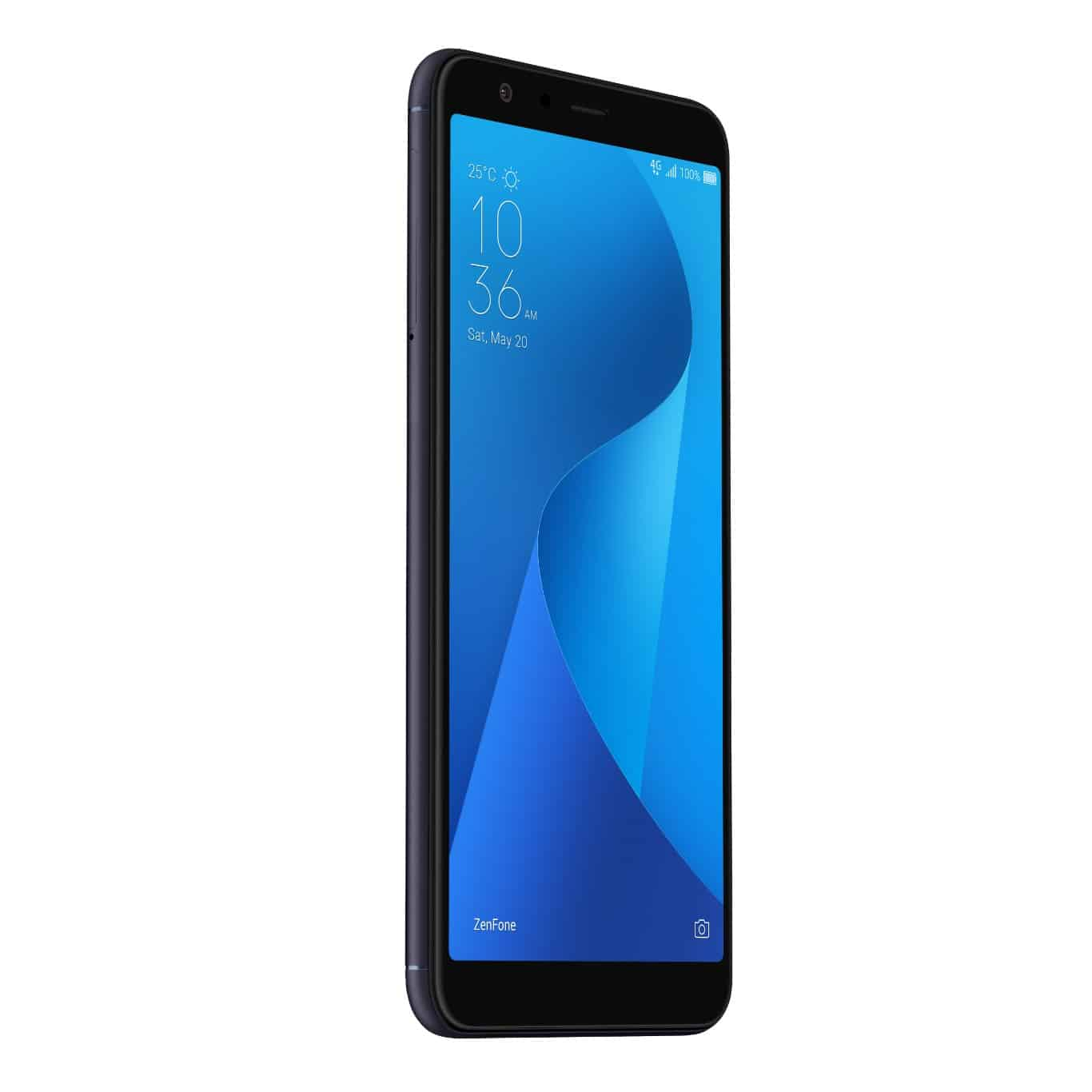 ASUS ZenFone Max Plus M1 official image 7