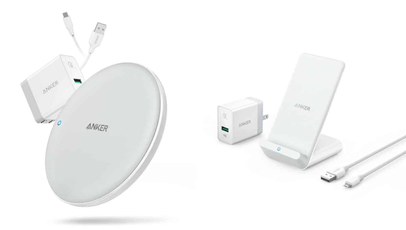 Anker PowerWave Series from press images