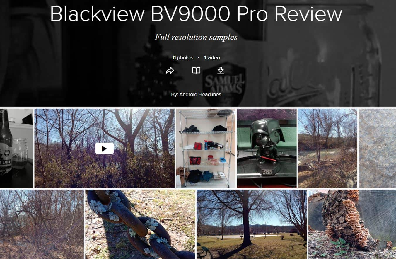 Blackview Bv9000 Pro Review Rugged Fast Built To Last