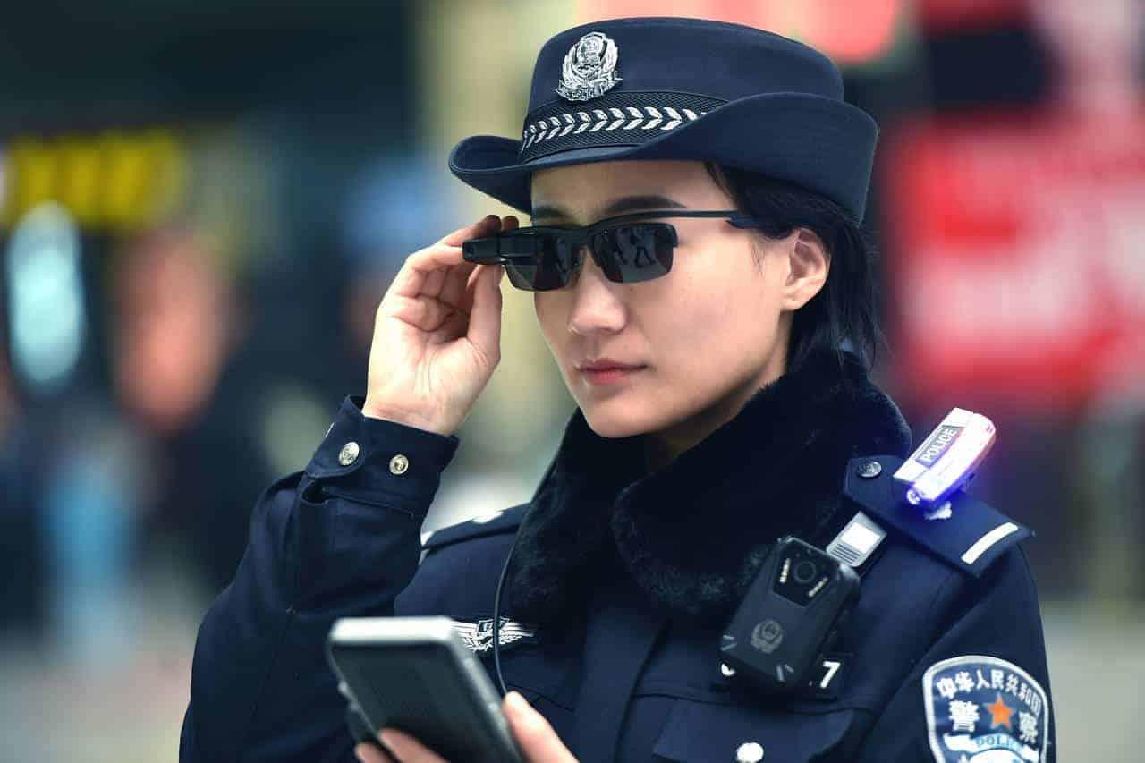 China Facial