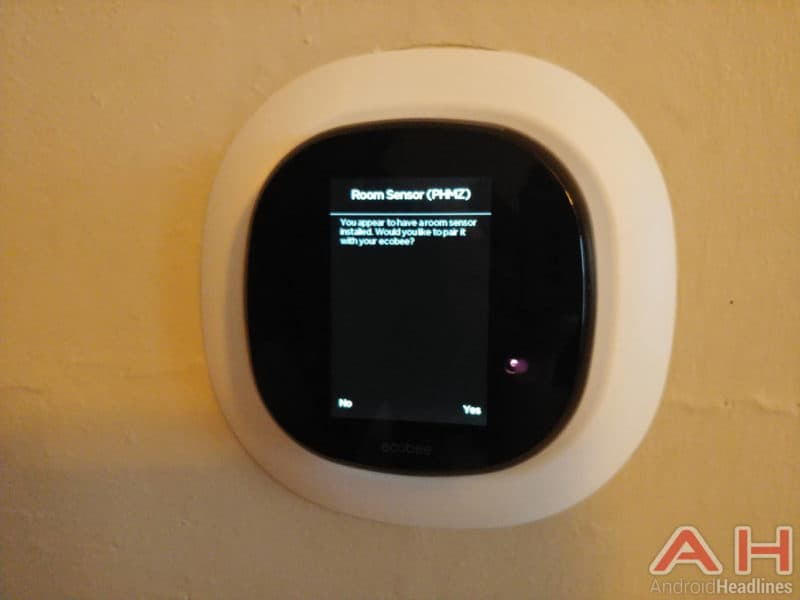Ecobee 4 Smart Thermostat Review - Das Herz des Smart Home - 1Pandu