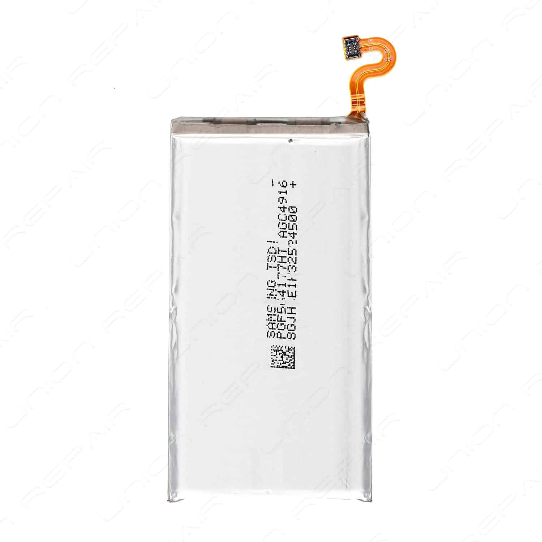 Galaxy S9 Battery Union Repair 2