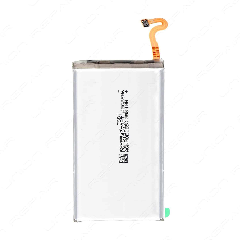 Galaxy S9 Plus Battery Union Repair 2
