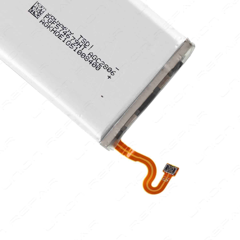 Galaxy S9 Plus Battery Union Repair 3