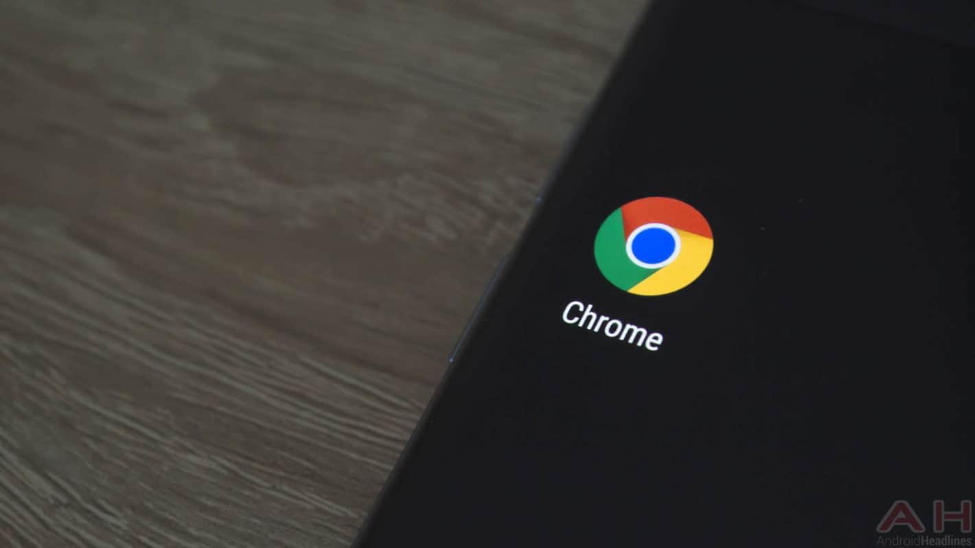 Google Chrome Android App Icon Feb 18 AH