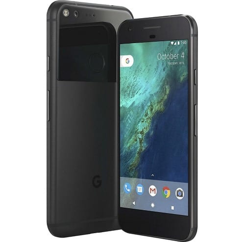Google Pixel & Pixel XL (Verizon - GSM Unlocked) - Today Only