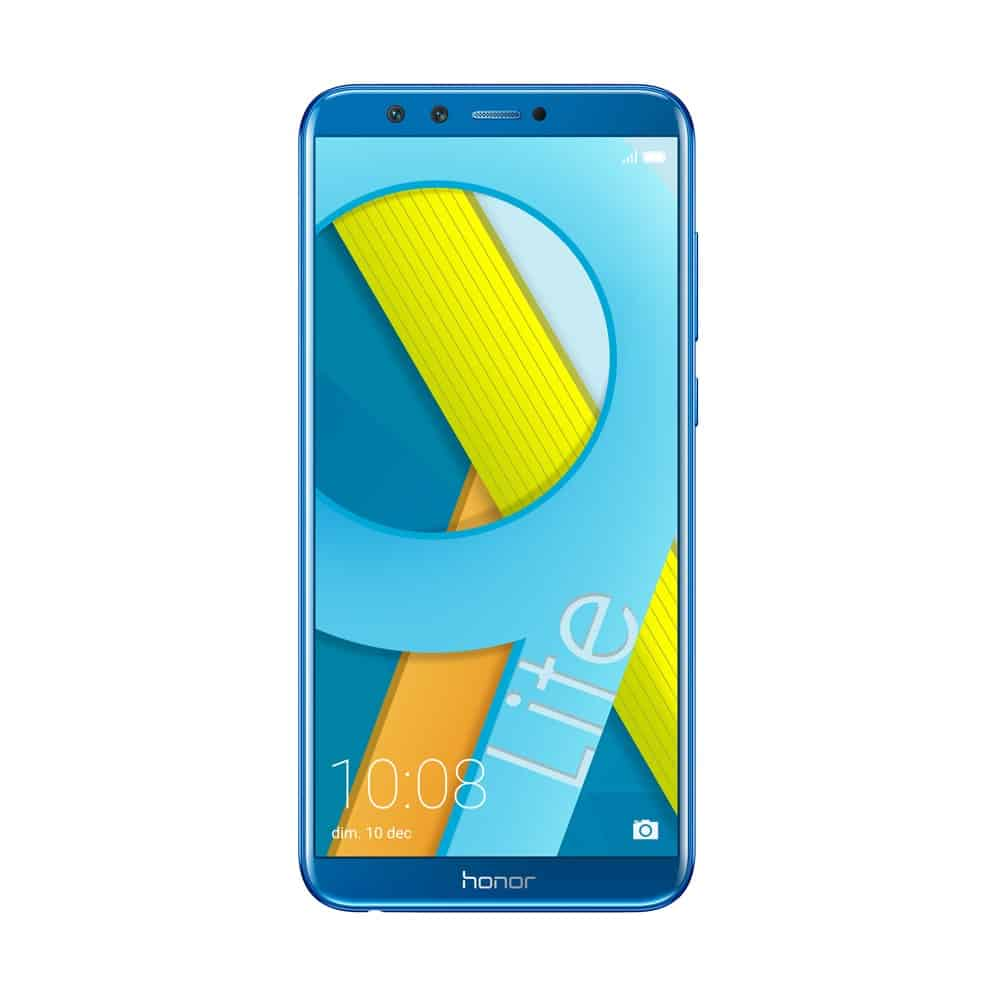 Honor 9 Lite global unit official image 1