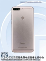 Honor LND T30 Leak 1