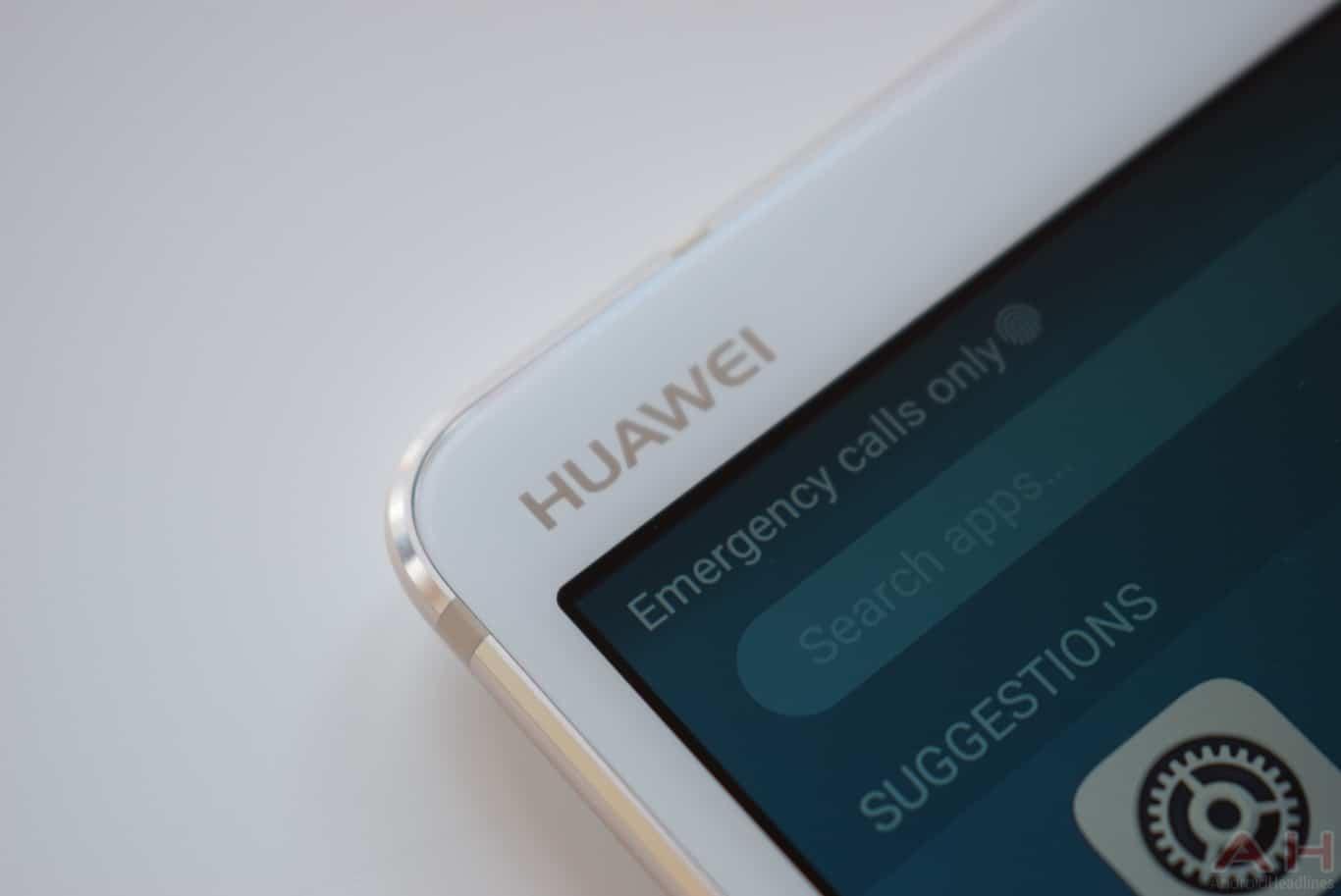 Huawei MediaPad M5 8.4 inch MWC 18 AM AH 7