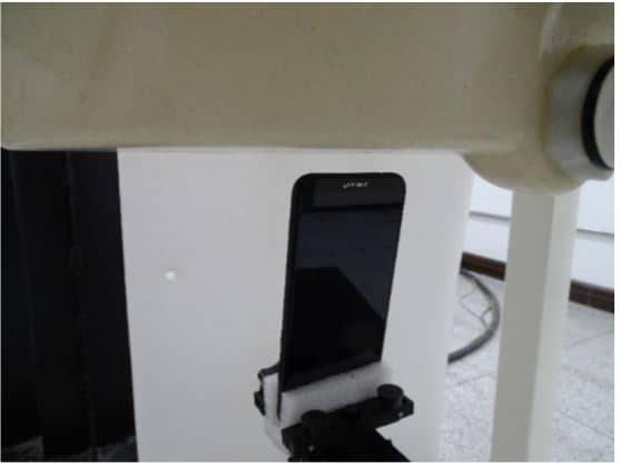 Huawei P20 Lite FCC 14