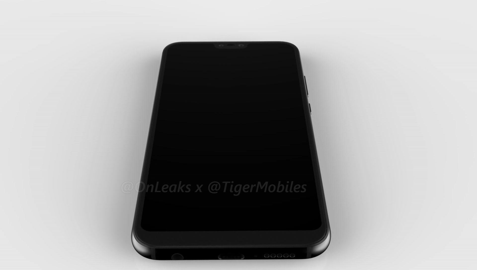 Huawei P20 Lite leak 122