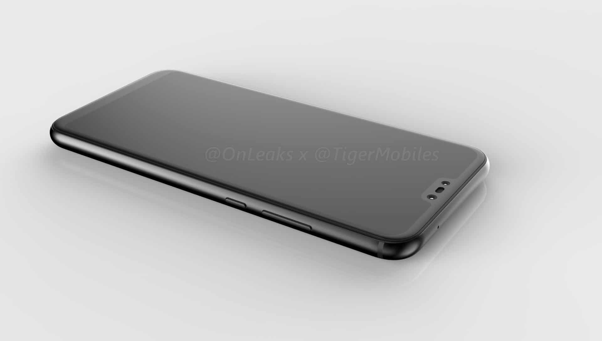 Huawei P20 Lite leak 124