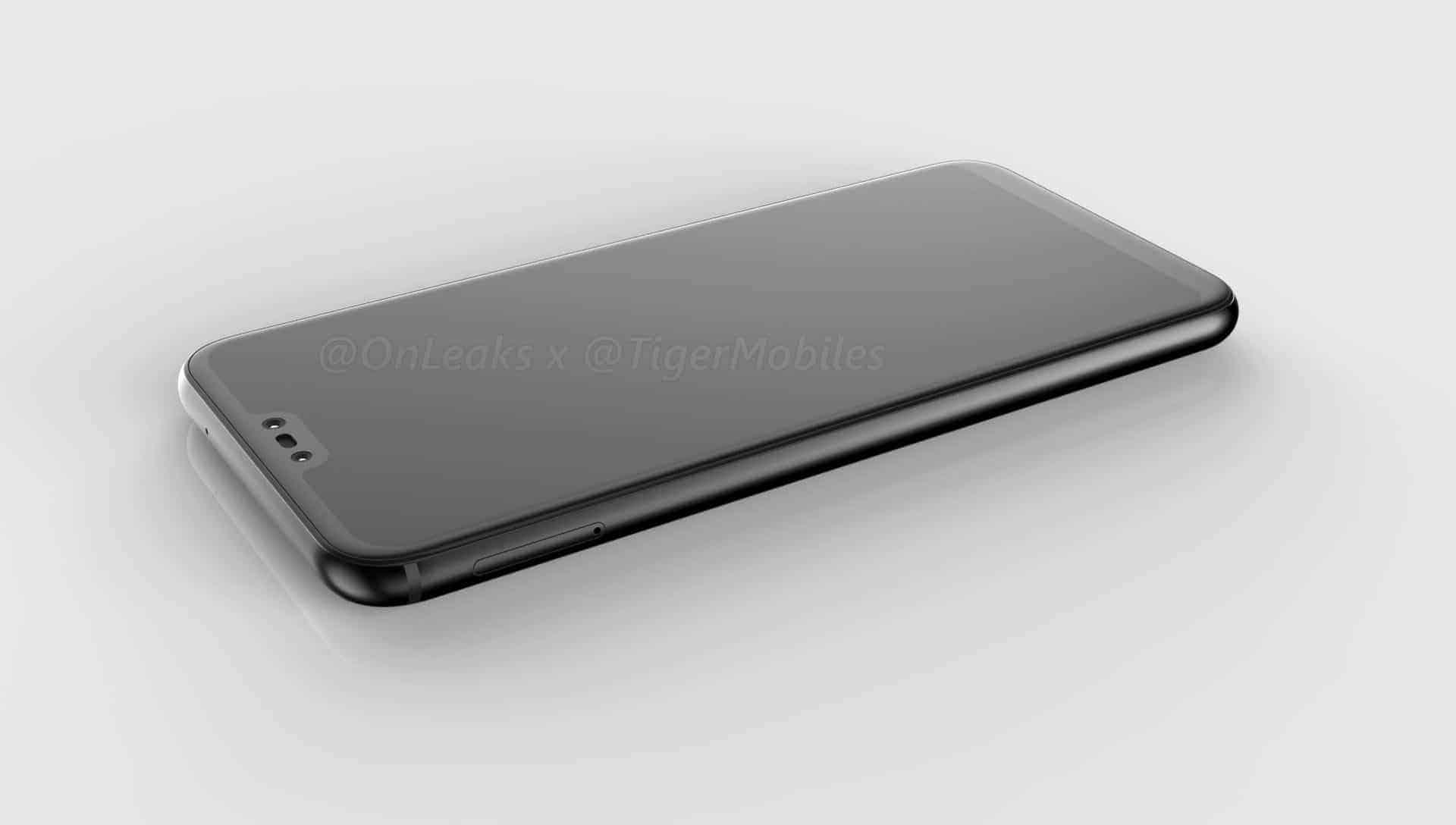 Huawei P20 Lite leak 126