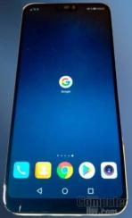 Huawei P20 Lite real life leak 1