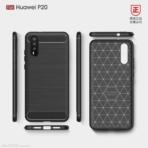 Huawei P20 Protective Case SlashLeaks 2