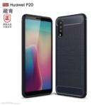 Huawei P20 Protective Case SlashLeaks 3
