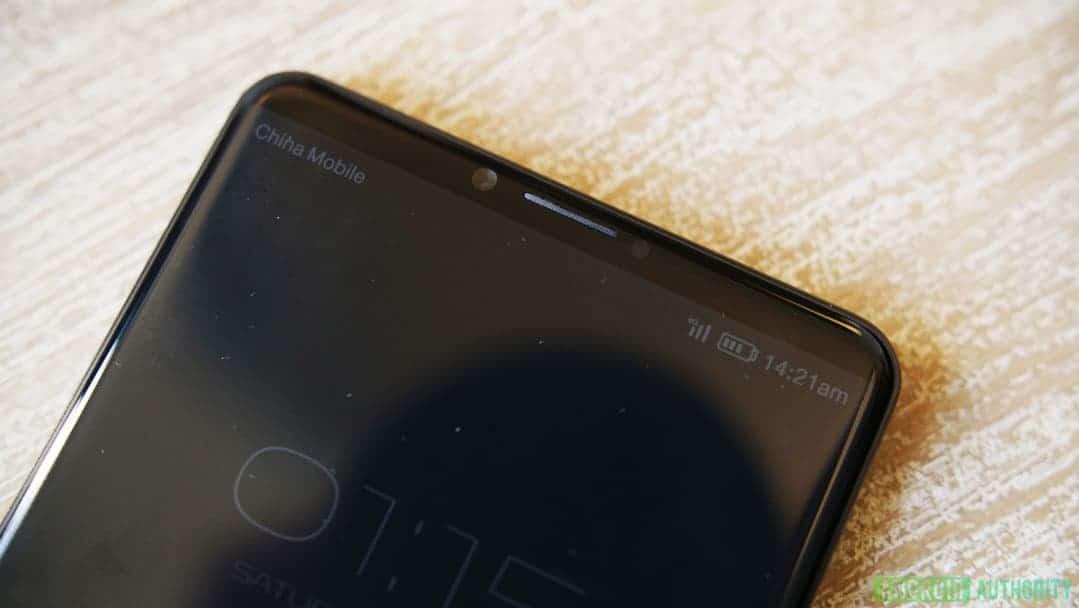 Huawei P20 Prototype 13