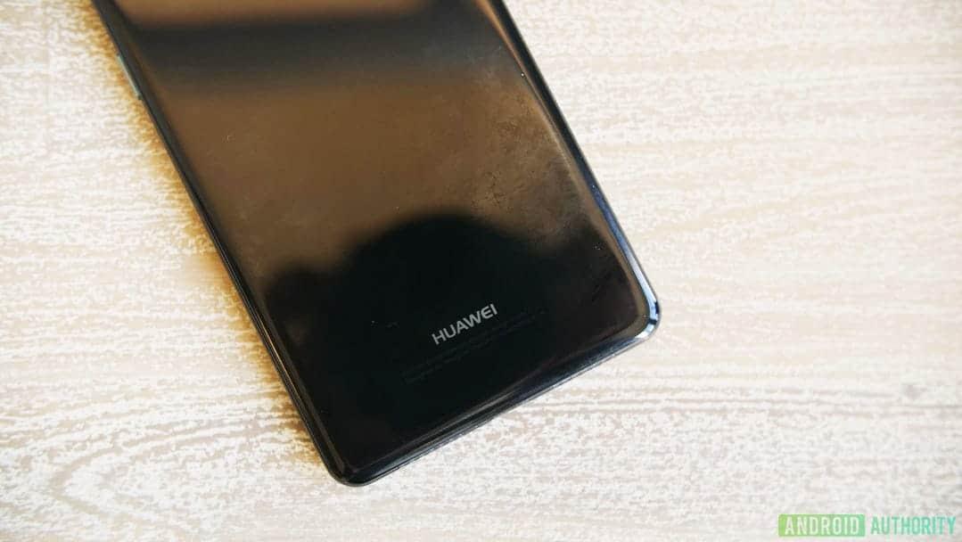 Huawei P20 Prototype 6