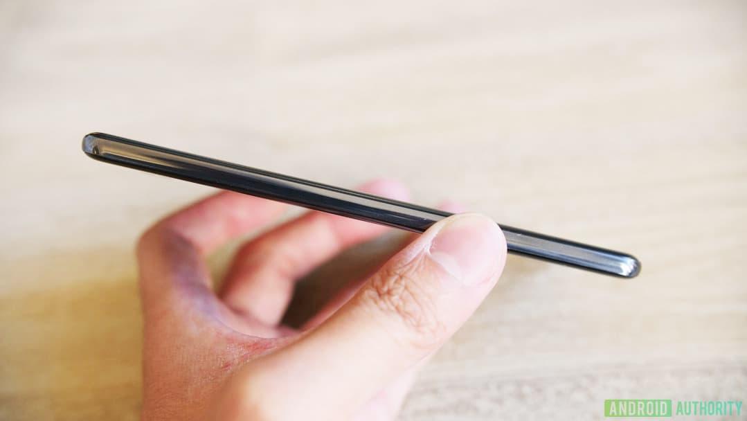 Huawei P20 Prototype 7