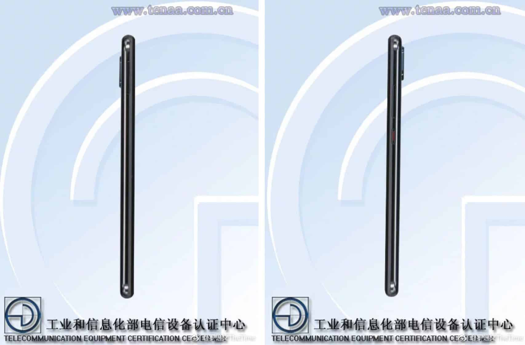Huawei P20 TENAA Weibo 2