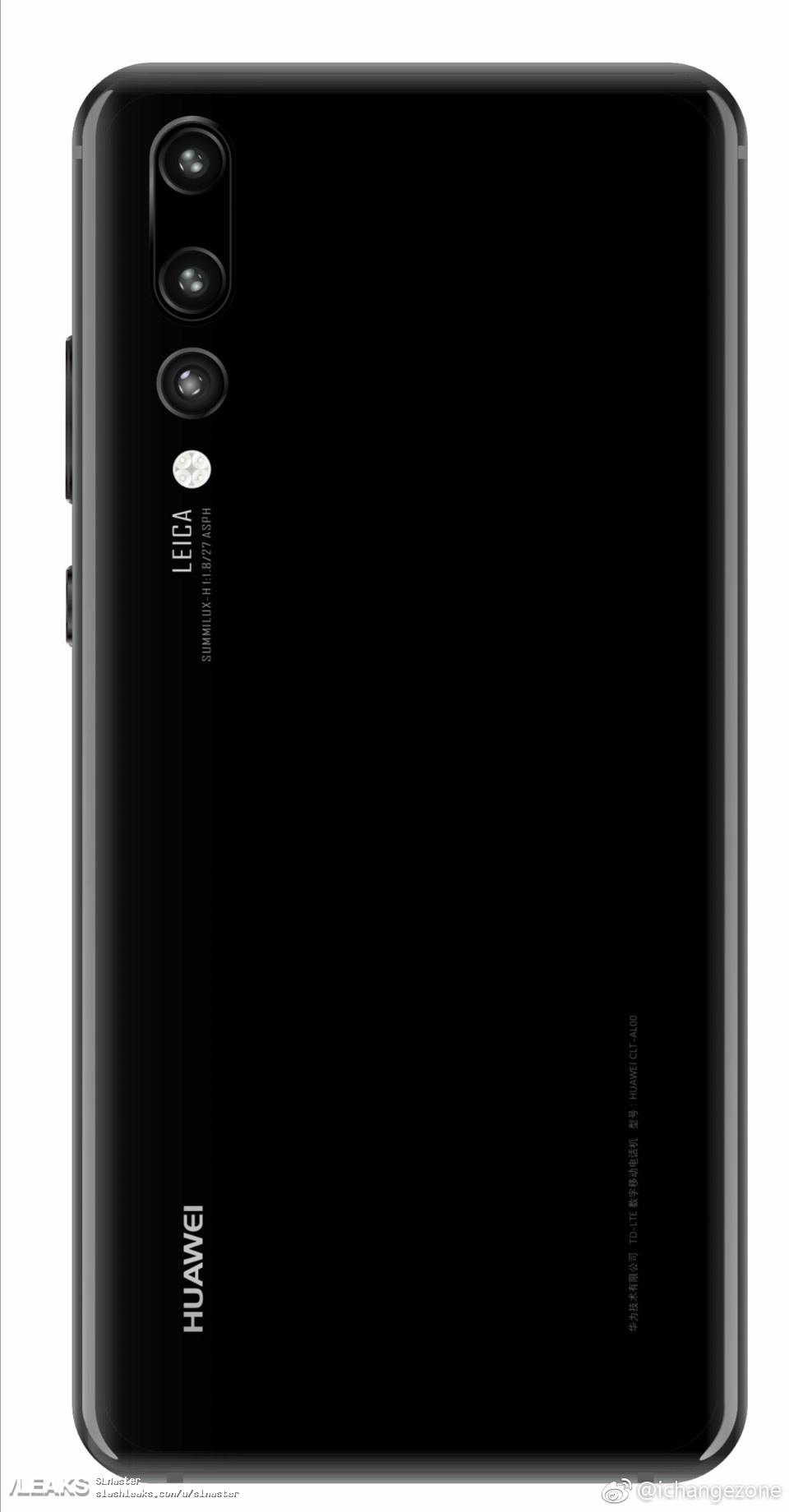 Huawei p20 plus pro