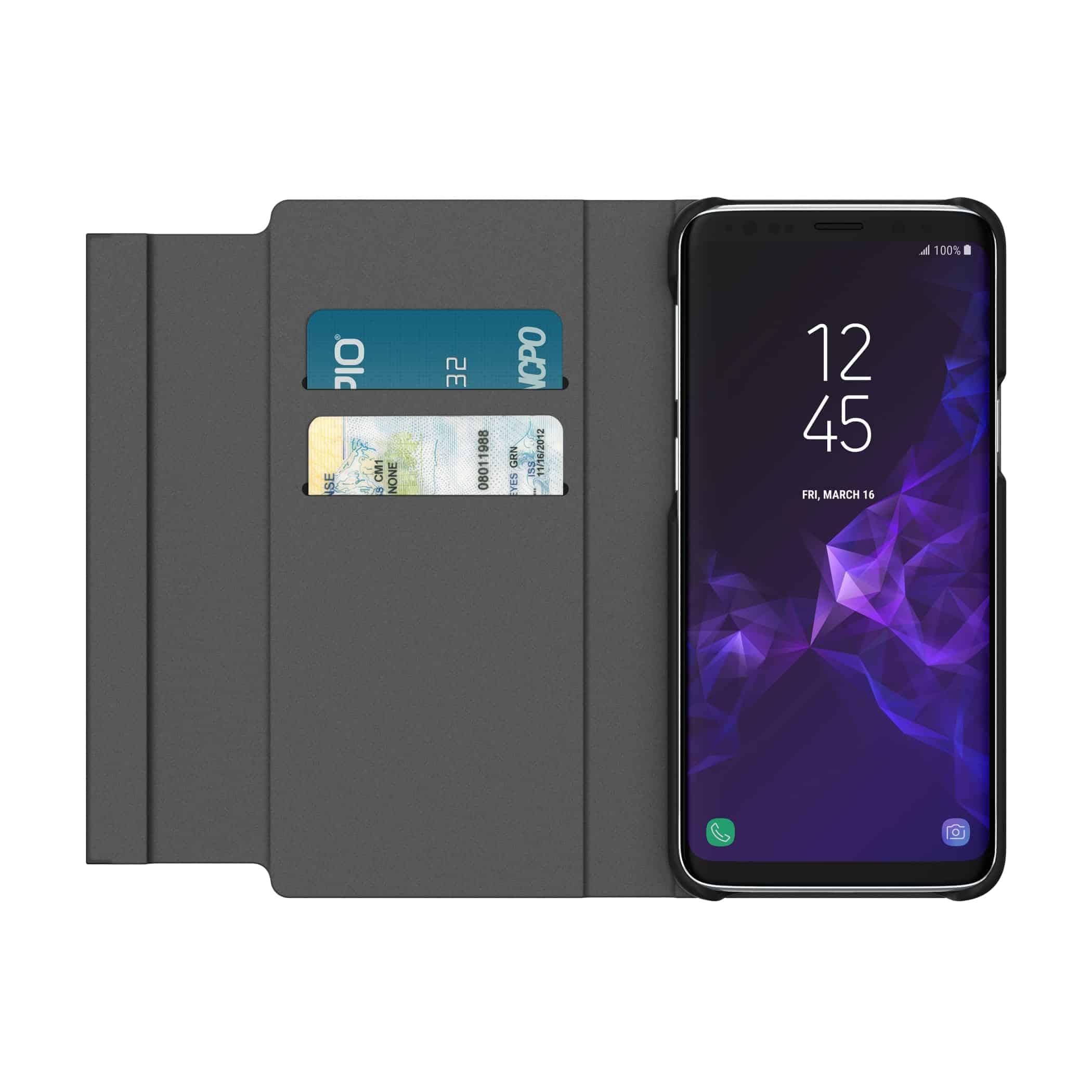 Incipio Esquire Galaxy S9 Galaxy S9 Plus Case 2