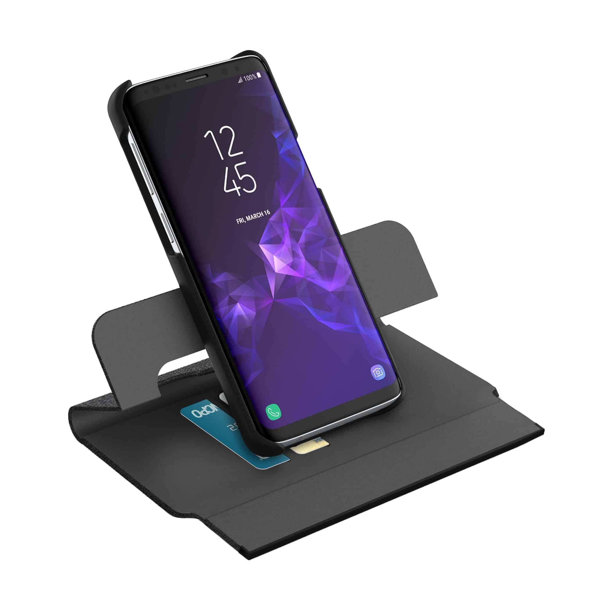 Incipio Esquire Galaxy S9 Galaxy S9 Plus Case 3