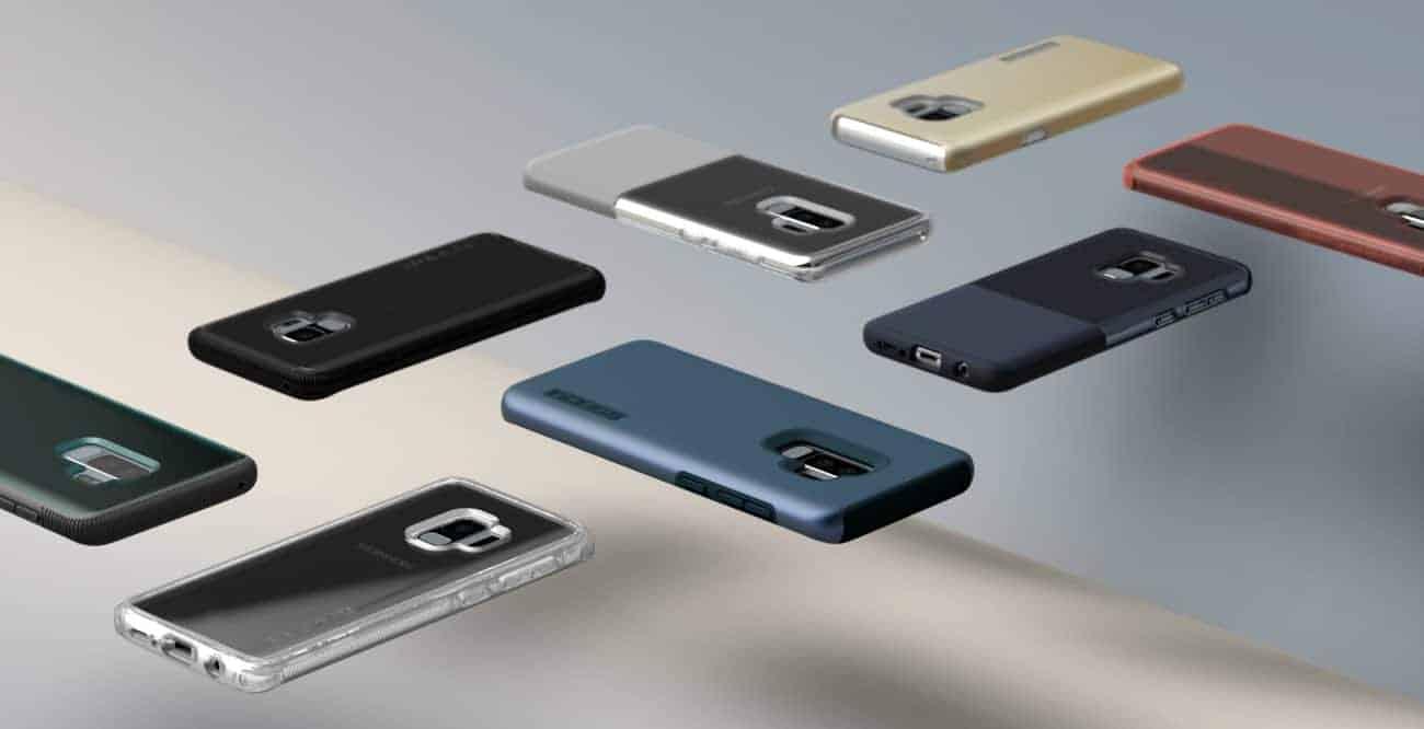 Incipio Galaxy S9 S9 Plus cases