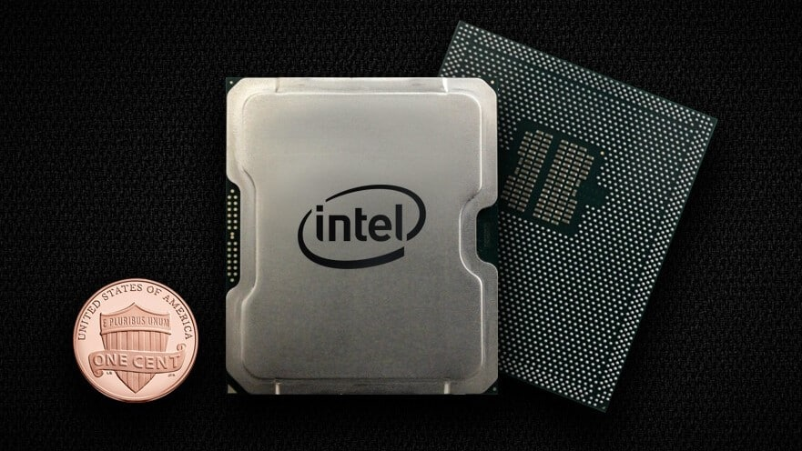 Intel Xeon D 2100 4 Title Image from Press Image