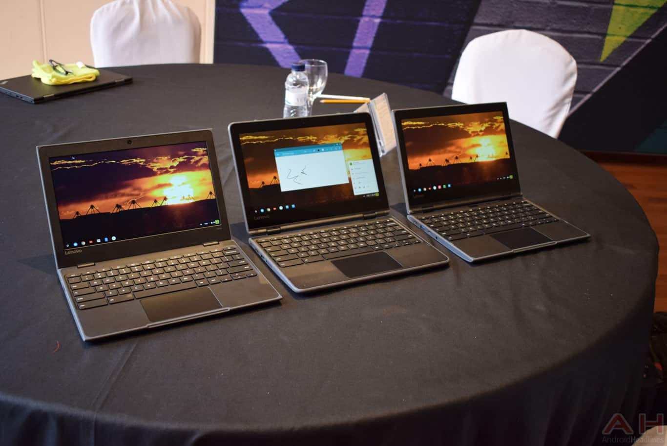 Lenovo Chromebook 500E MWC 18 AM AH 7