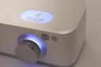 Livin Smart Shower Valve closeup ready