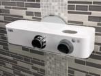 Livin Smart Shower Valve closeup standby
