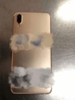 Meizu E3 real life image leak 2