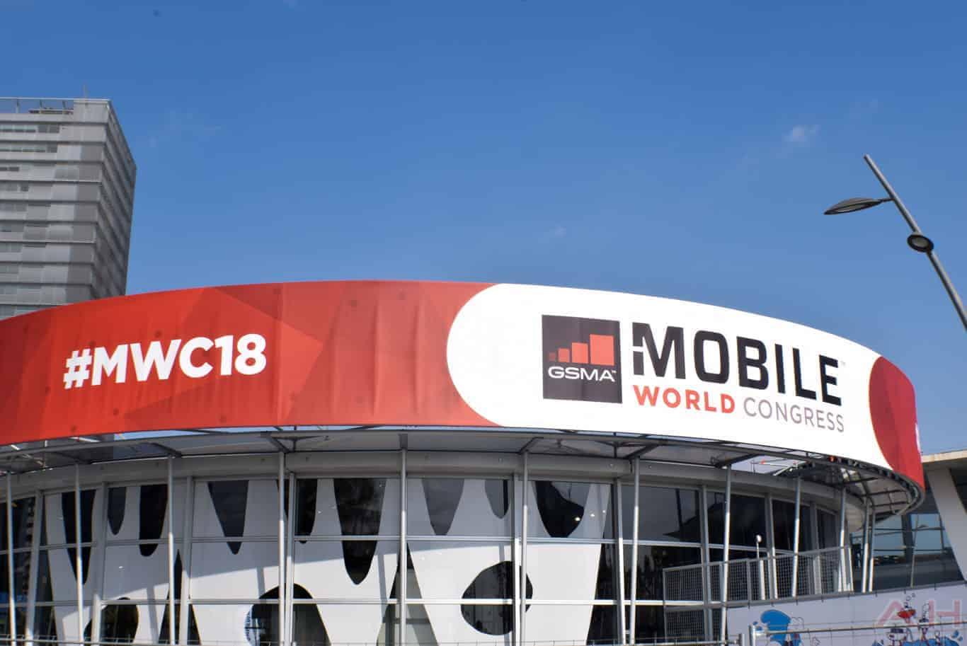 Mobile World Congress MWC 18 Logo AM AH 11