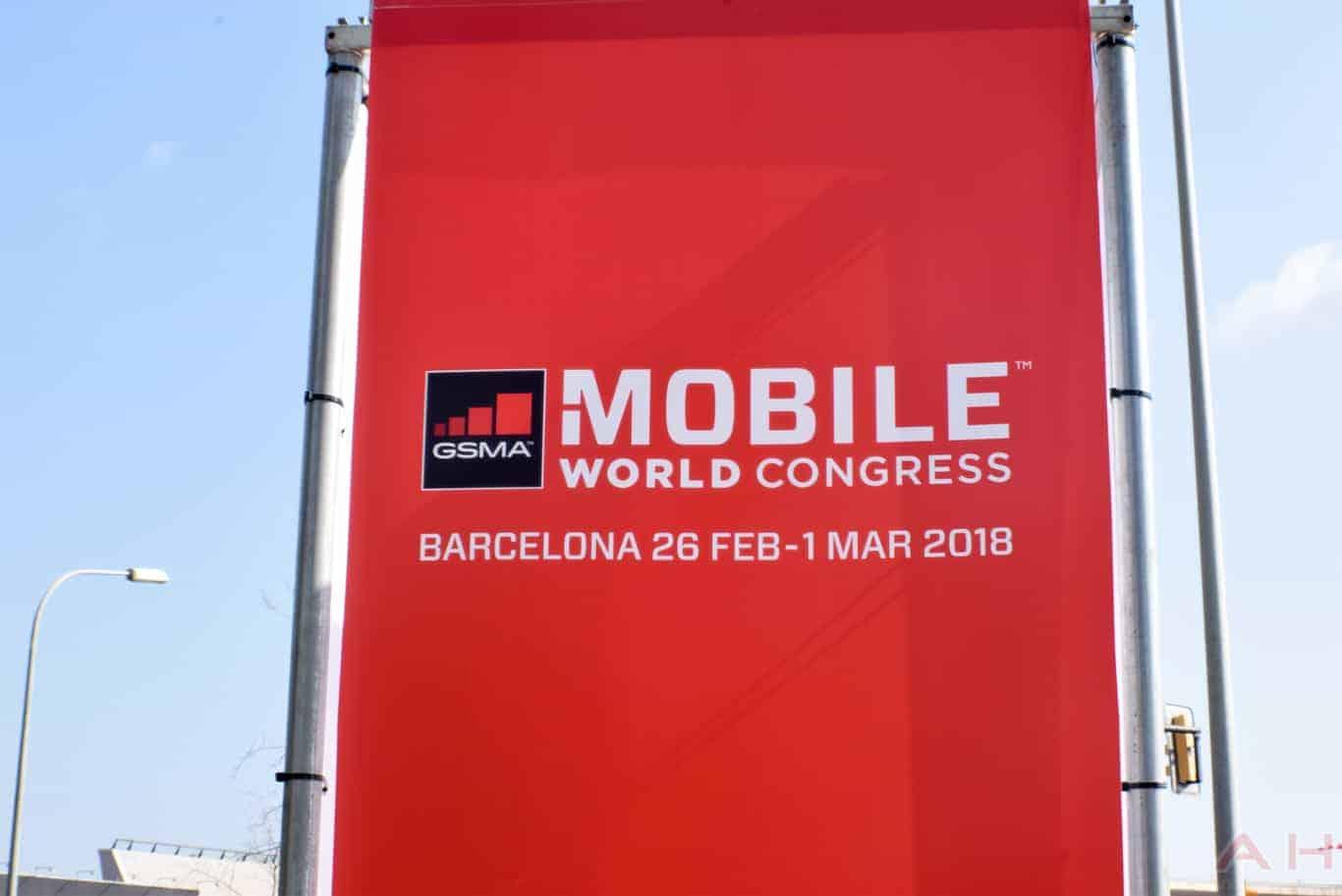 Mobile World Congress MWC 18 Logo AM AH 9