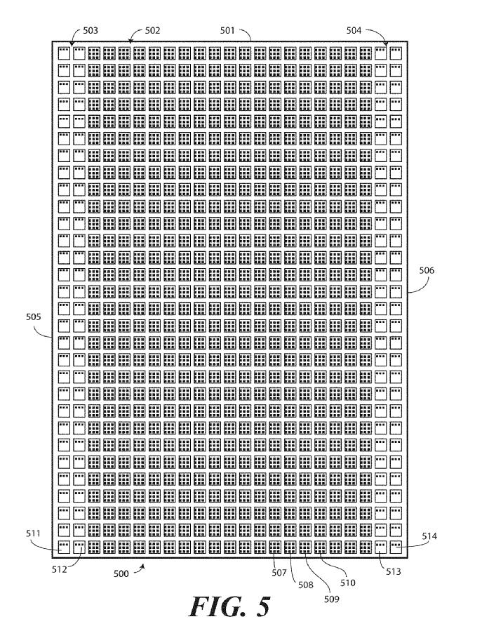 Motorola Borderless Smartphone Display Patent 13