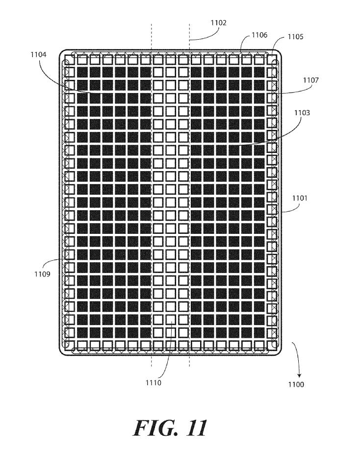 Motorola Borderless Smartphone Display Patent 15