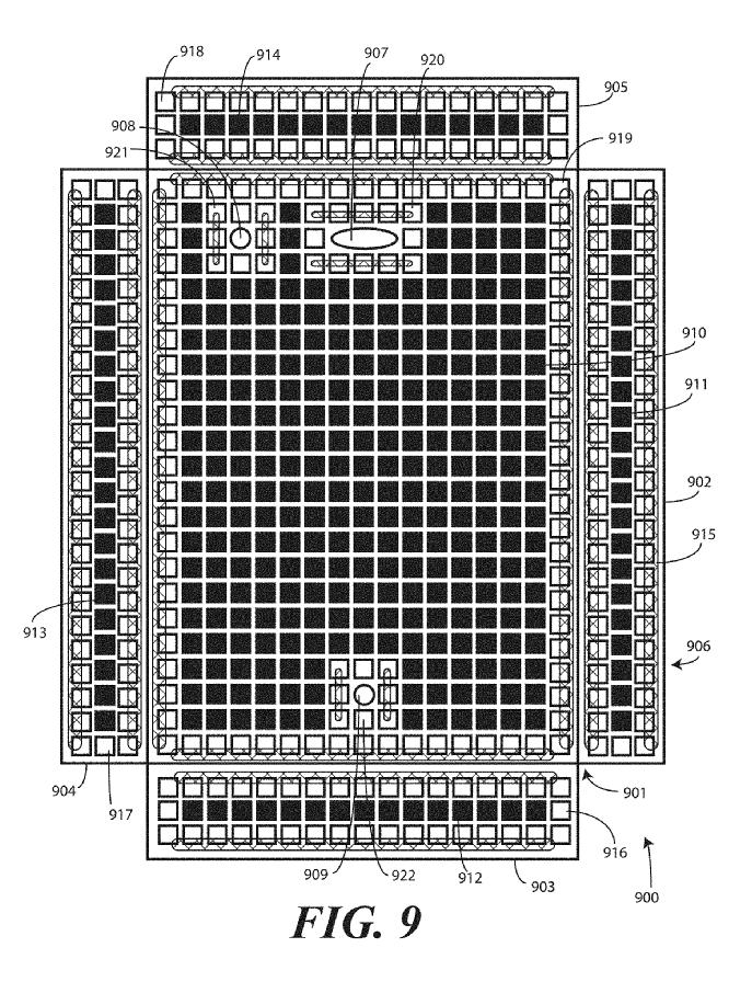 Motorola Borderless Smartphone Display Patent 17