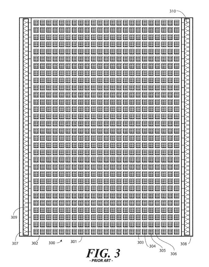 Motorola Borderless Smartphone Display Patent 19
