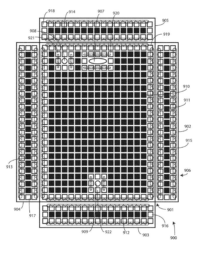 Motorola Borderless Smartphone Display Patent 21