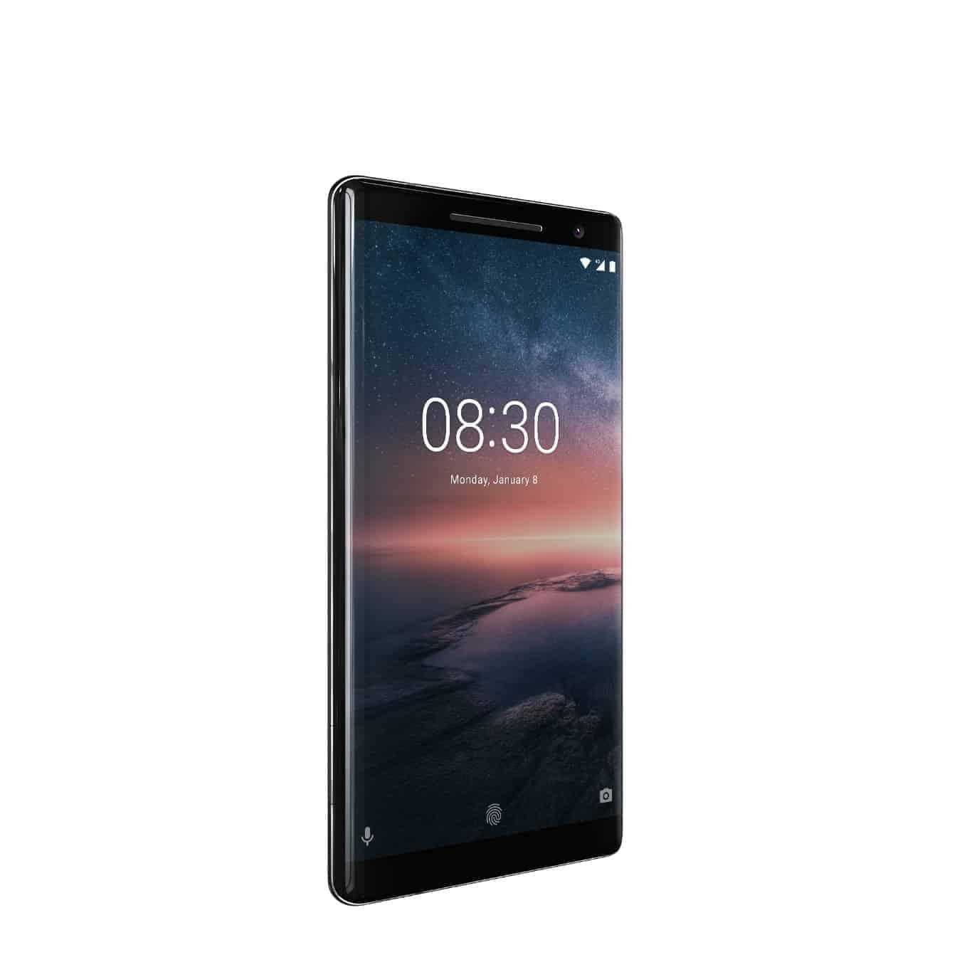 Nokia 8 Sirocco image 2