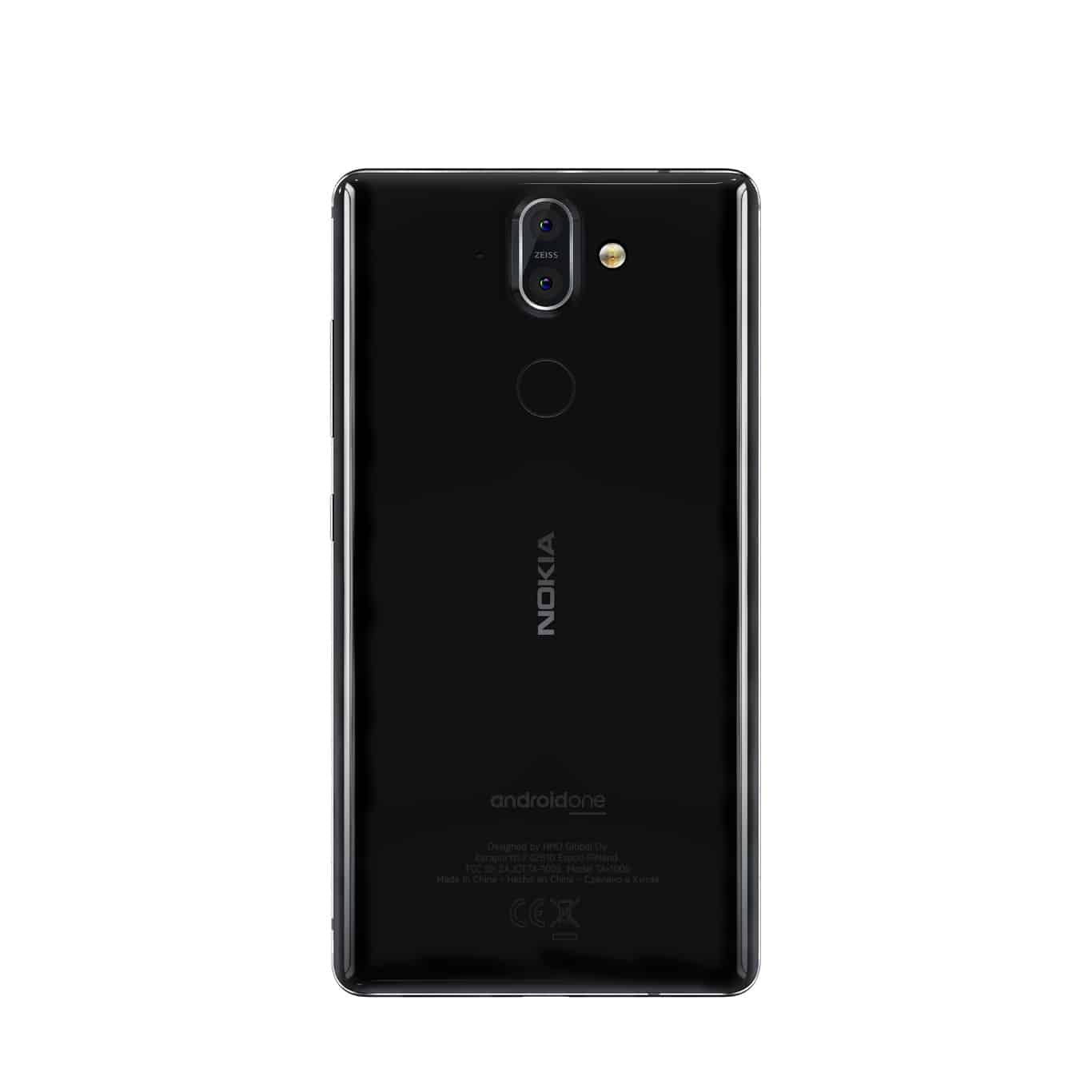 Nokia 8 Sirocco image 4