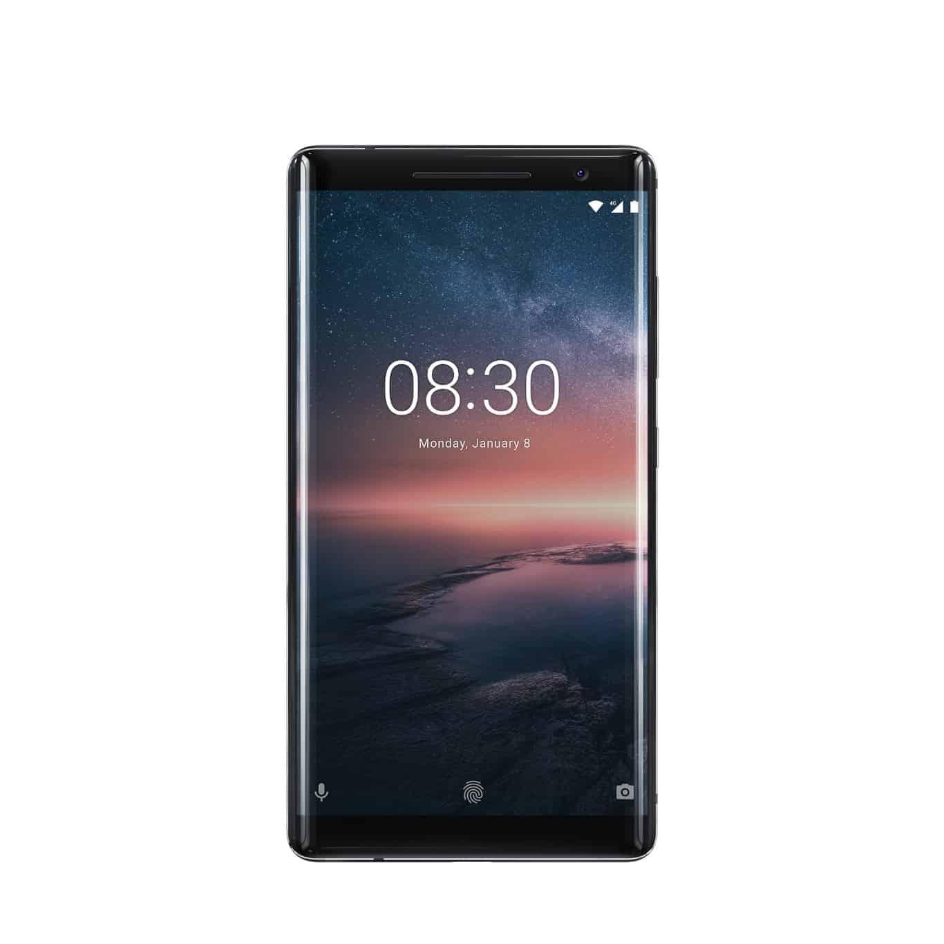 Nokia 8 Sirocco image 5