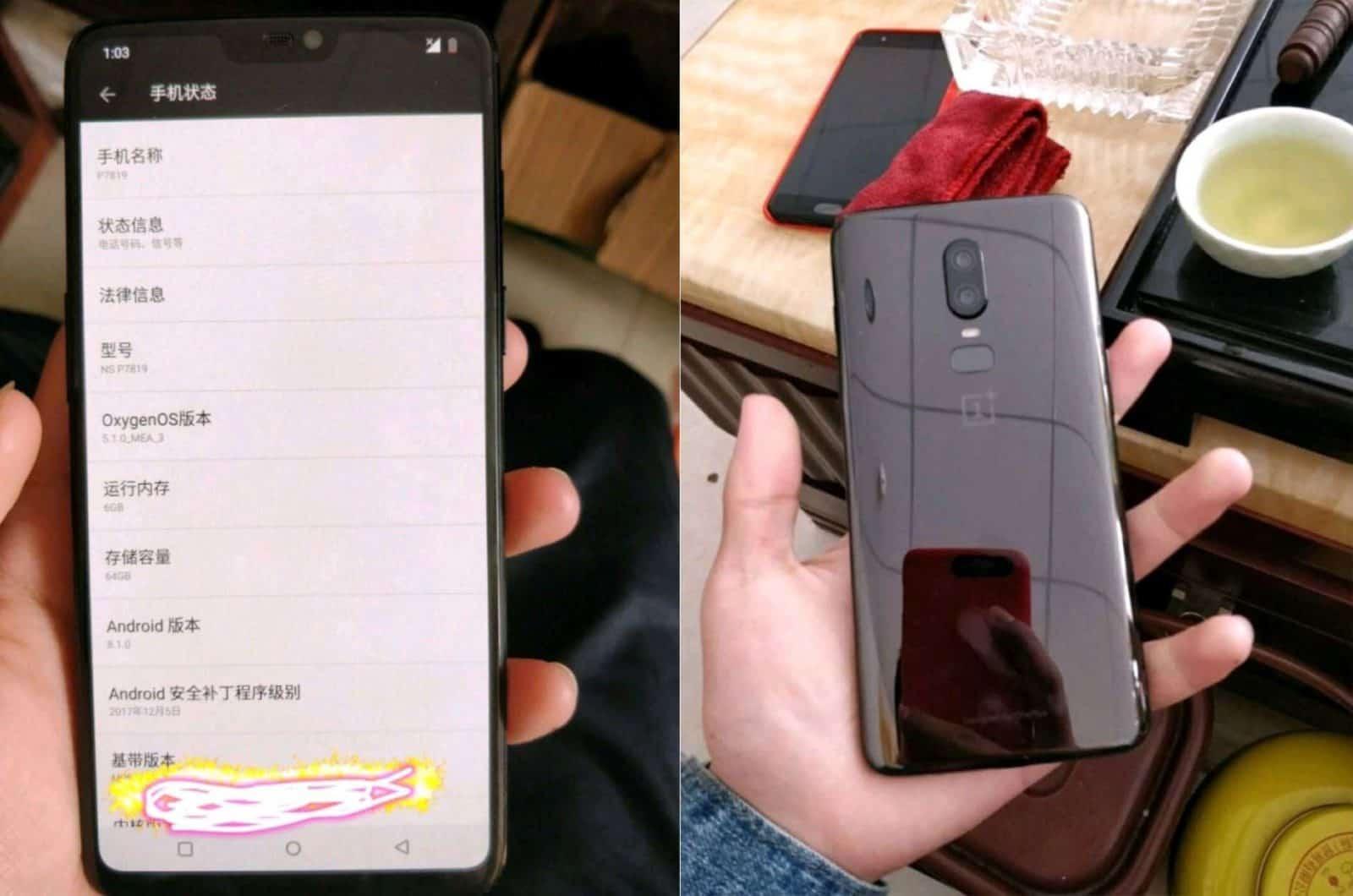 OnePlus - zdjęcia