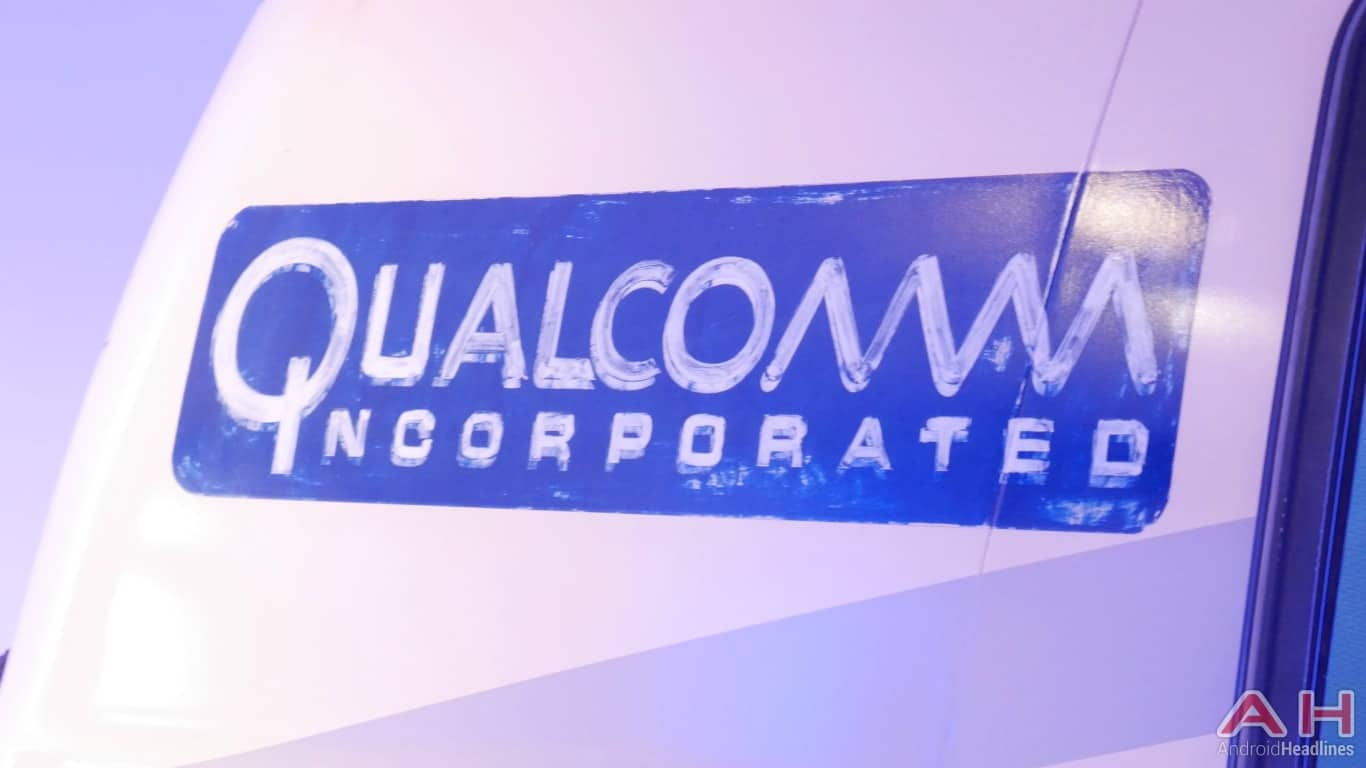 Qualcomm Inc Logo AH 01