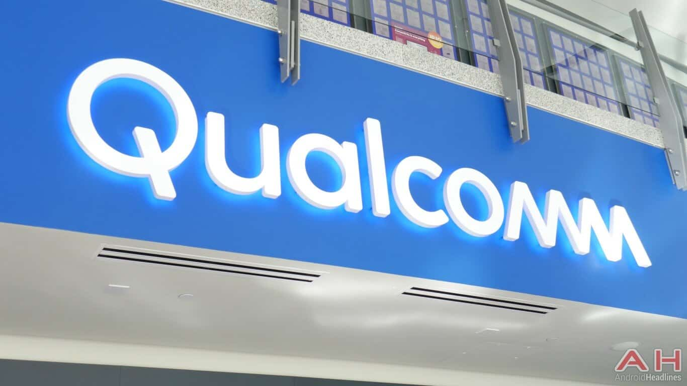 Qualcomm Logo AH 01