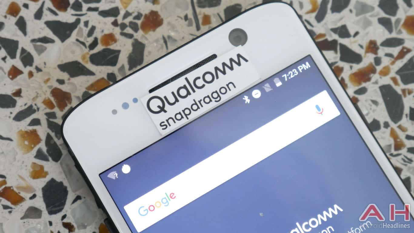 Qualcomm Snapdragon 845 AH 35