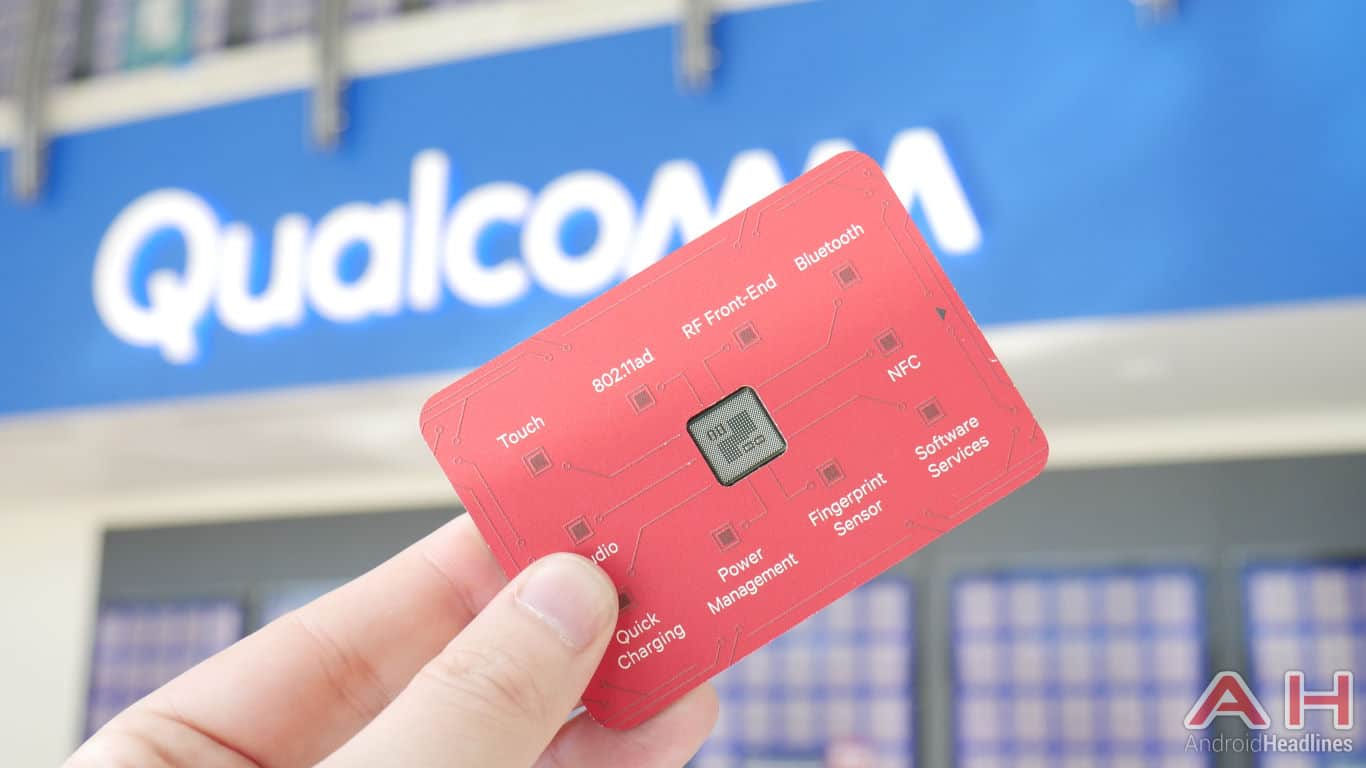 Qualcomm Snapdragon 845 AH 47