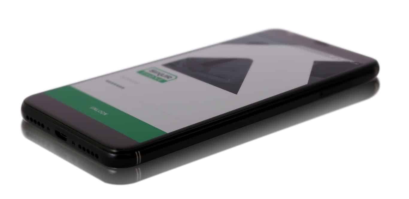 SIKURPhone official image 1