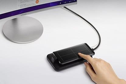 Samsung DeX Pad MWC 03